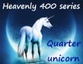 Ħeavenly ⓠ 400 ᵘᶰᶤᶜᵒʳᶰ